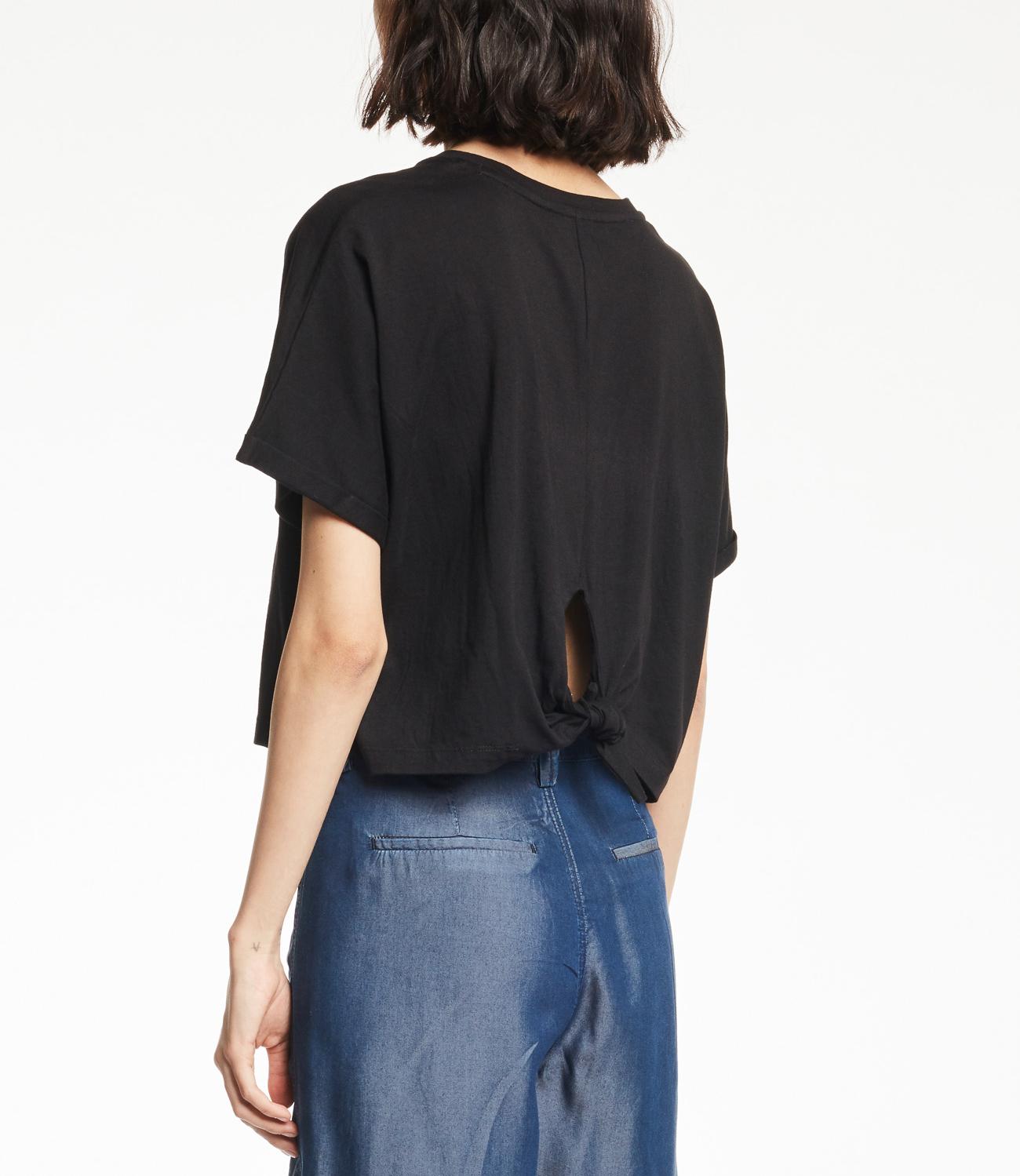 Shirt con paillettes GAUDI | Maglia | BD640412001
