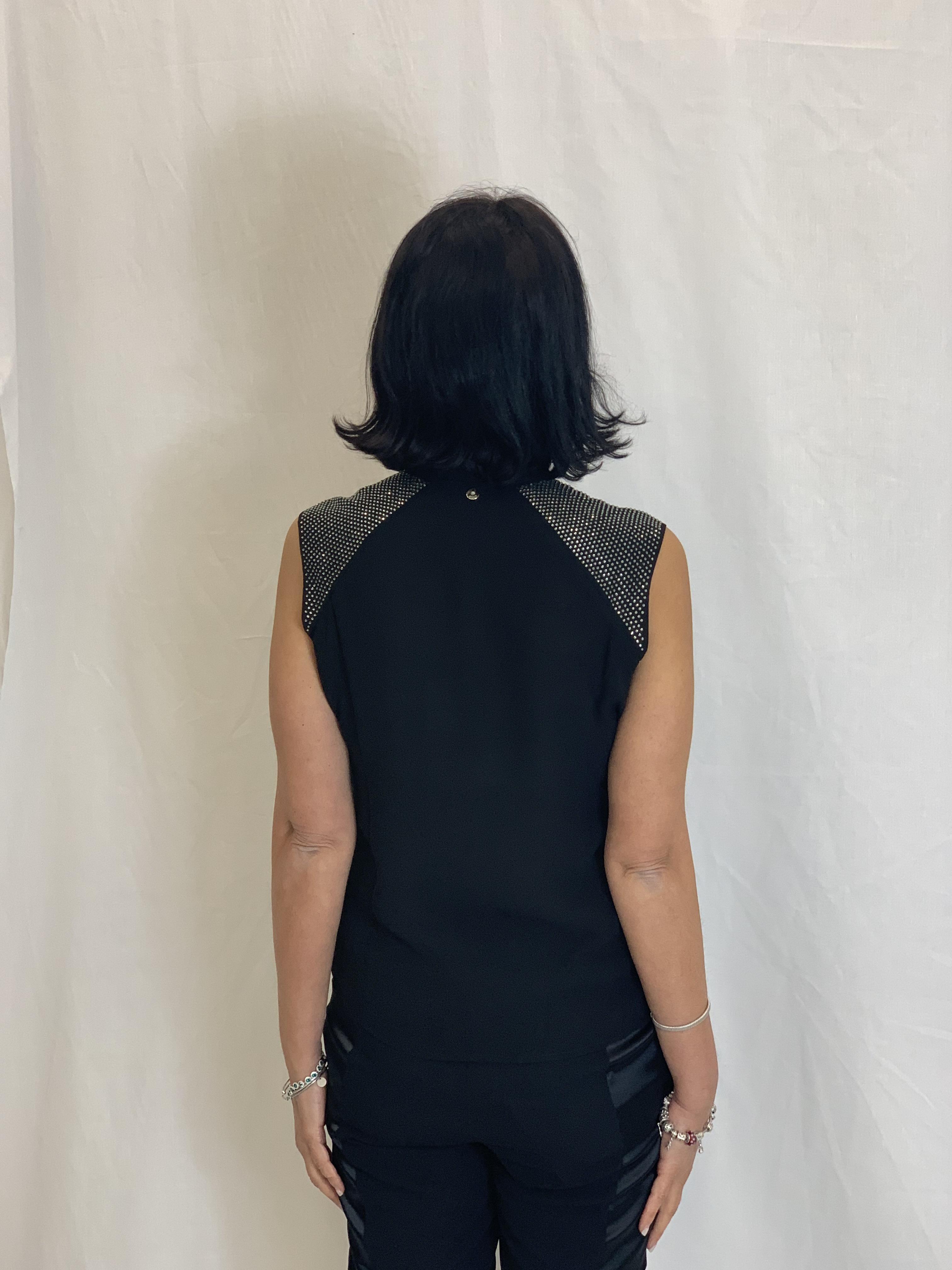 Camicia con svarosky LIUJO | Camicia | IA1016T525222222