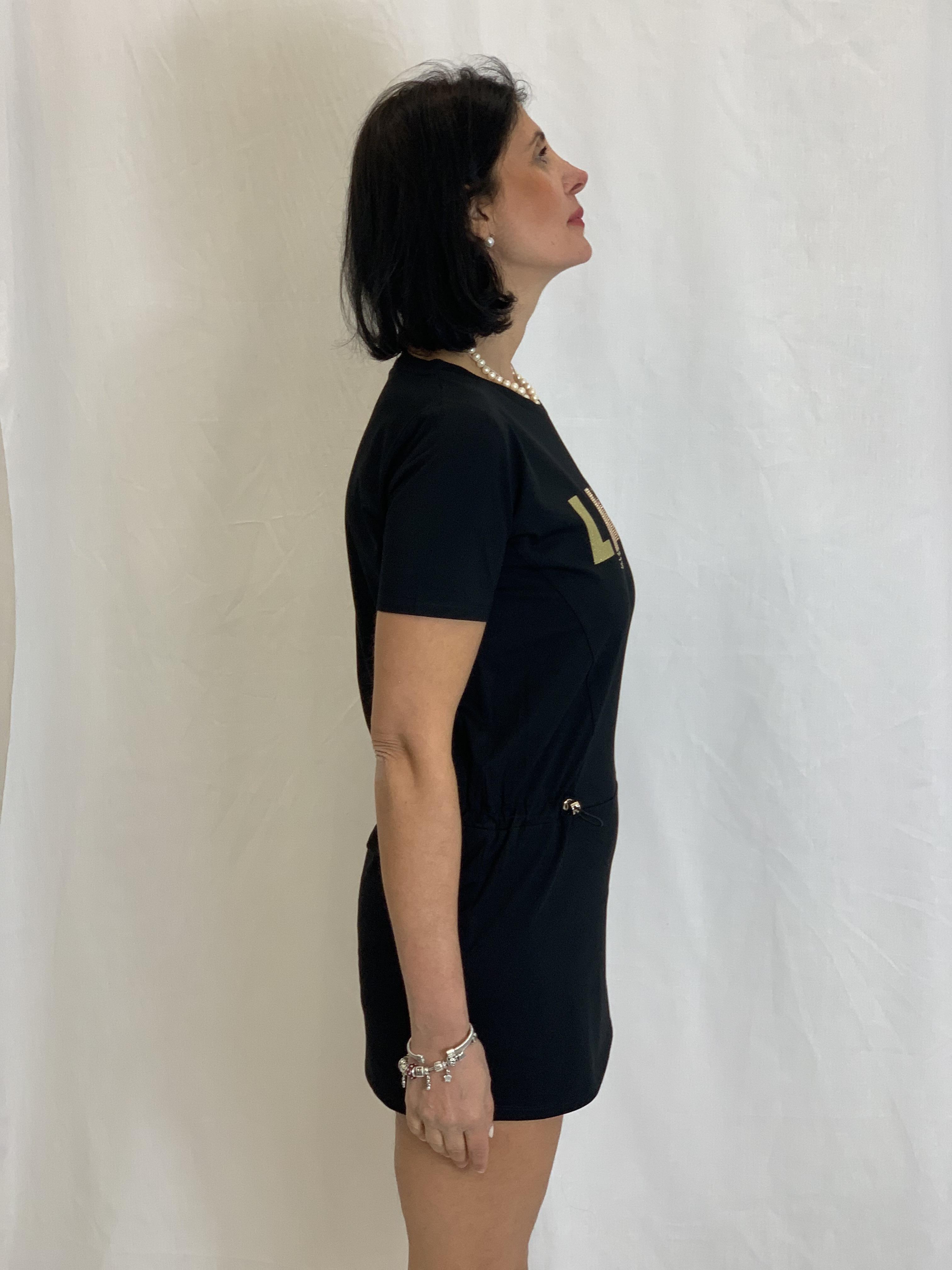 Maxi t shirt  LIUJO |  | TA1164J604222222