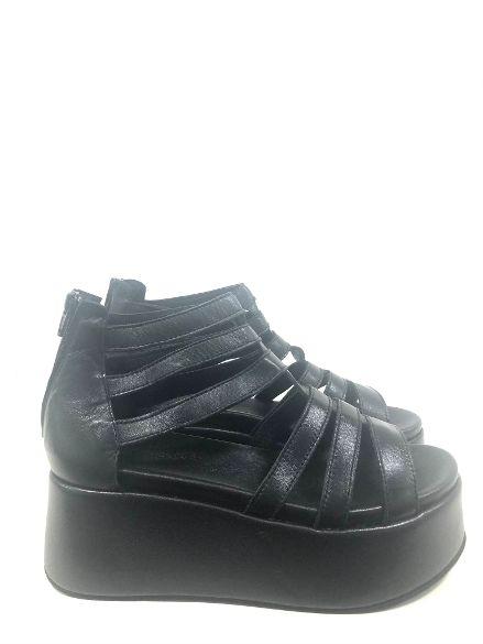 Wedge sandal  MELANY BOUTIQUE |  | 001IMOAN01