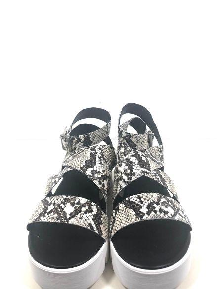 Woven sandals  MELANY BOUTIQUE |  | 1721SENI0011
