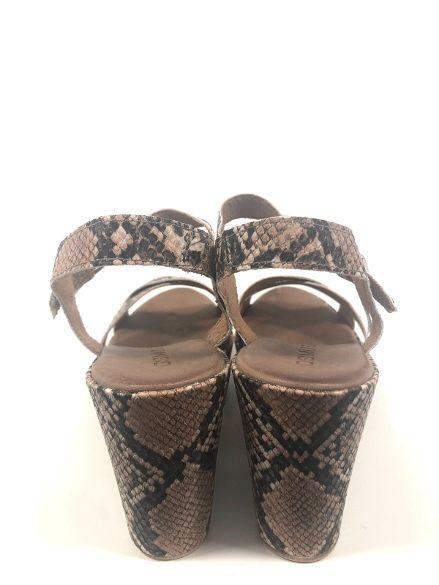 Sandali pitonati MELANY BOUTIQUE | Sandali | 527CNARF005