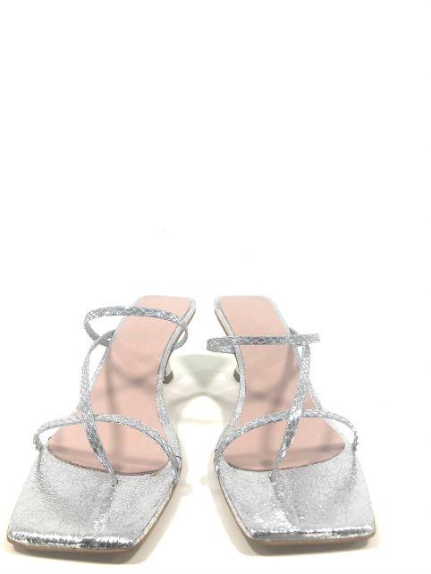 Sandalo basso MELANY BOUTIQUE | Sandali | AMME0033