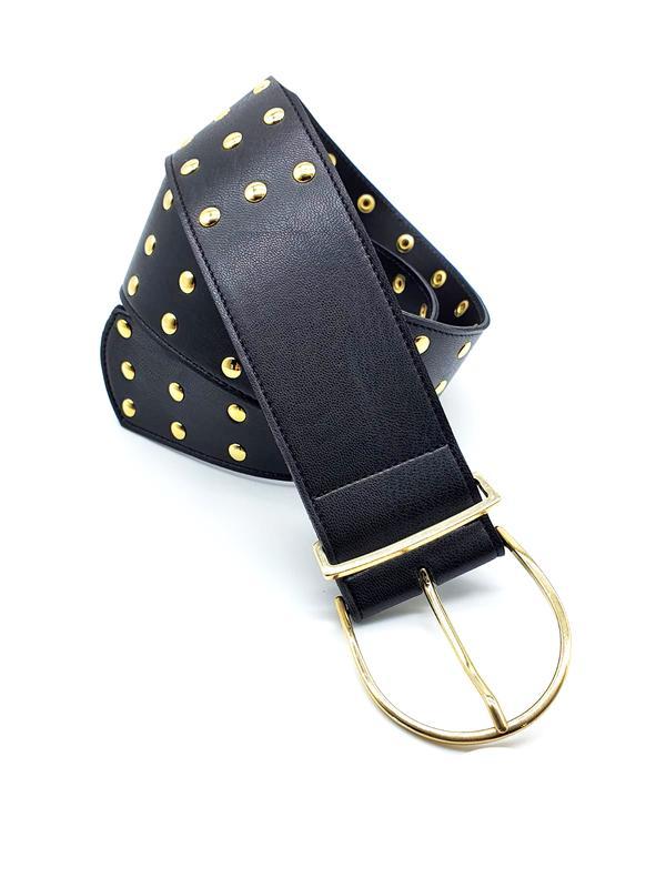 Cinture con borchie RELISH   Cinture   MUTAD1199