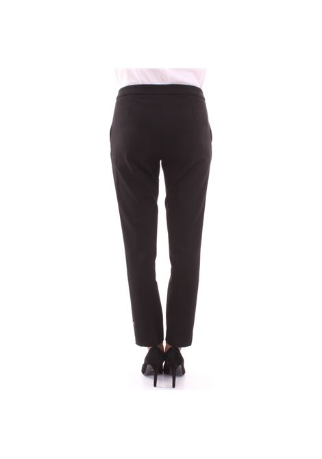 Pantaloni con piega LIUJO COLLECTION | Pantaloni | C69153J058822222