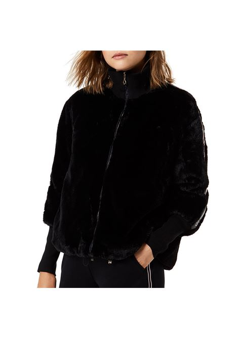 Ecological fur with front clousure LIUJO SPORT |  | T69029E061722222
