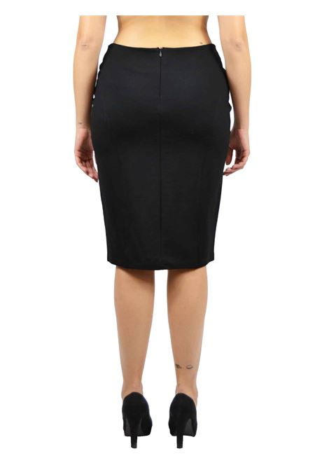 Gonna strettaTight sheat skirt MEALYS | Gonne | CY-G32503