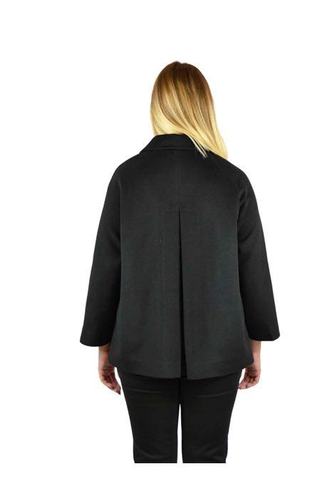 Hood model Jacket  BENEDETTA VALERI |  | CELIO01