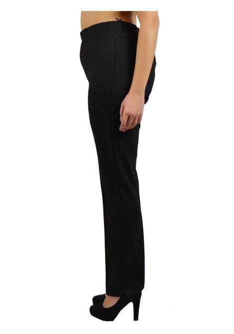 Pantaloni con elastico  BENEDETTA VALERI | Pantaloni | GABINO-GESSATO01