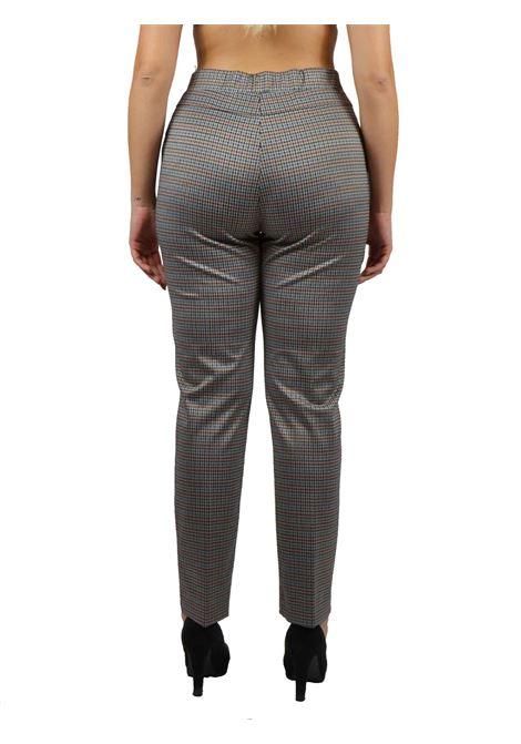 Pantalone con elastico  BENEDETTA VALERI | Pantaloni | GABINO-TORMALINATORMALINA