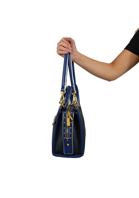 Medium-small bag with pocket GAUDI borse |  | V0A-71471NAVY