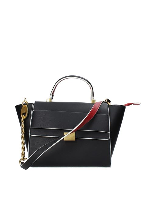 Bag with central handle GAUDI borse |  | V0A-71490BLACH
