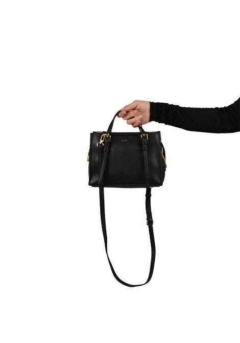 Small  bag with shoulder bag  GAUDI borse |  | V0A-71512BLACK