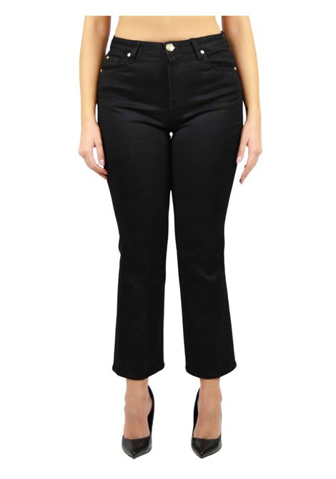 5-pocket trousers in stretch jeans  GAUDI FASHION |  | FD2600500