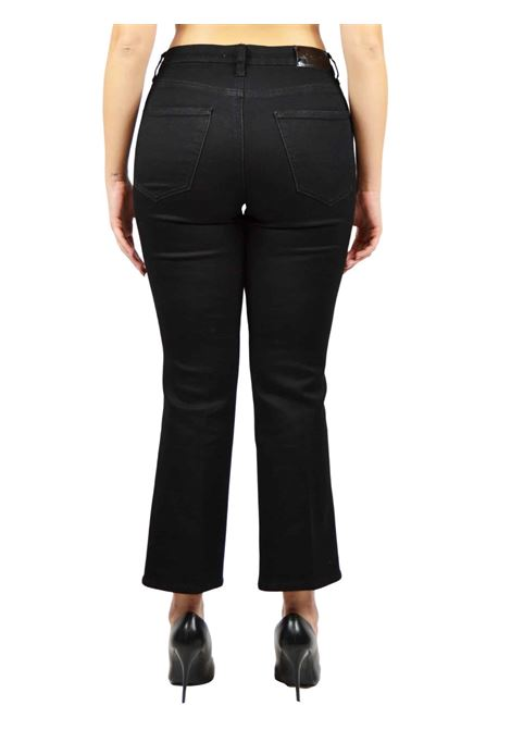 5-pocket trousers in stretch jeans  GAUDI |  | FD2600500