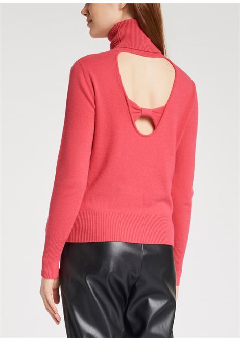 High neck sweater  GAUDI FASHION |  | FD530102001