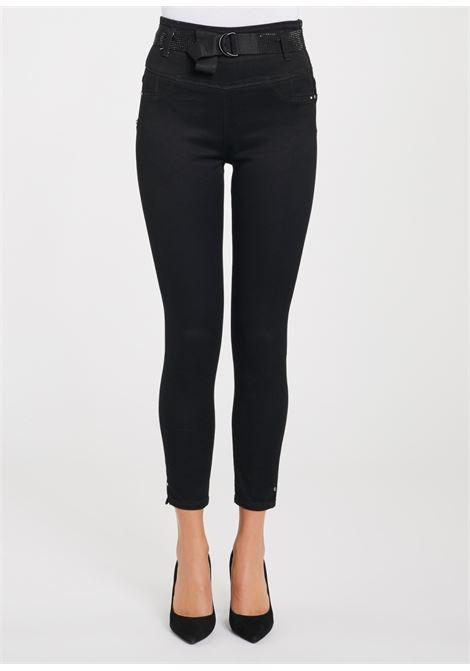 Pantalone effetto jeggins  GAUDI | Pantaloni | BD2601800