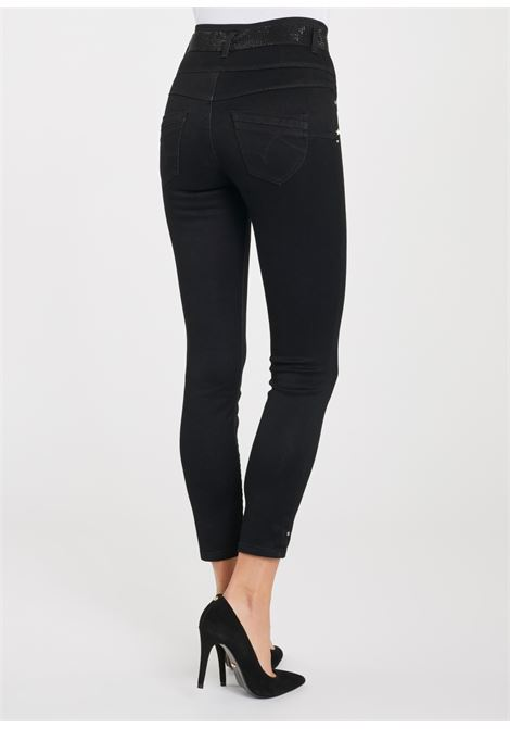 Jeans effect trousers, GAUDI |  | BD2601800