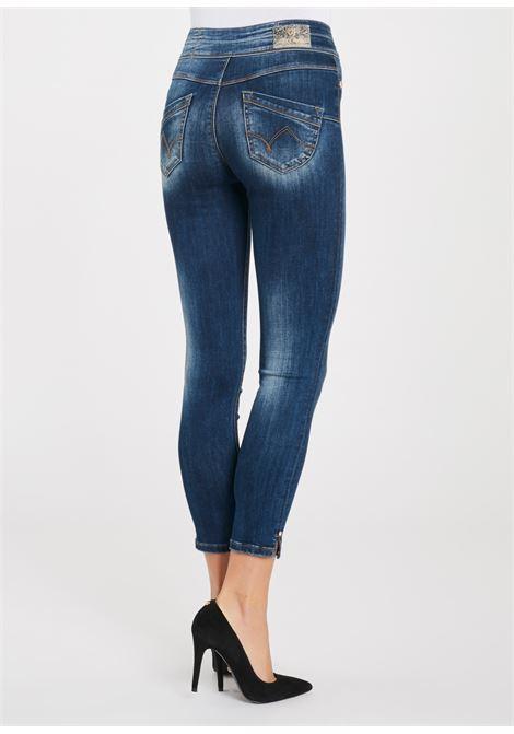 Jeans effetto leggins GAUDI | Jeans | BD2603200