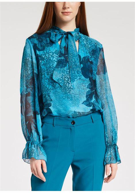 Camicia in georgettes GAUDI | Camicie | FD45030021076-01