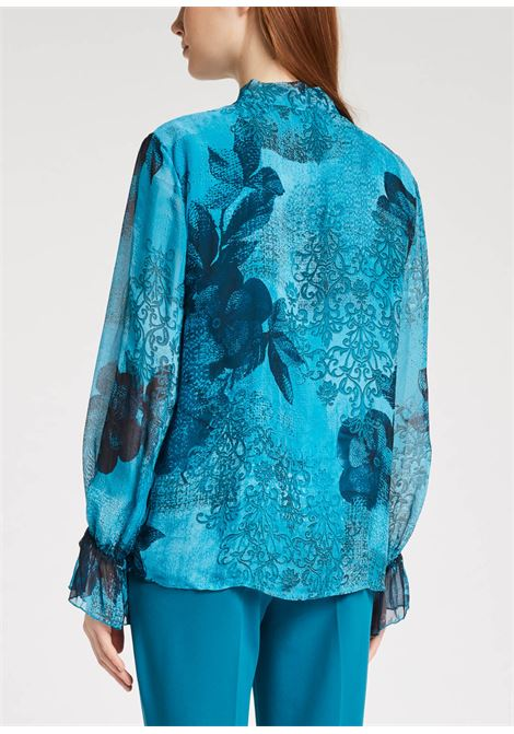 Camicia in georgettes GAUDI | Bluse | FD45030021076-01