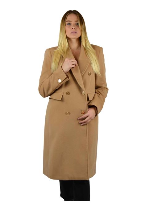 Cappotto doppiopetto  LIUJO COLLECTION | Cappotti | CF0010T2403X0314