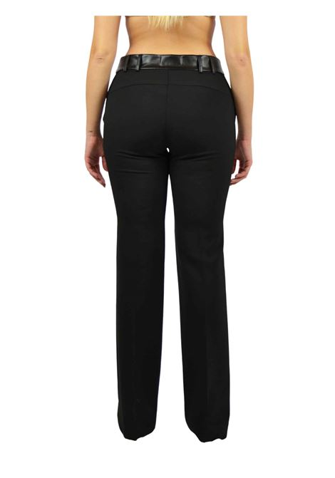 Pantaloni stretch LIUJO COLLECTION | Pantaloni | CF0045T240422222