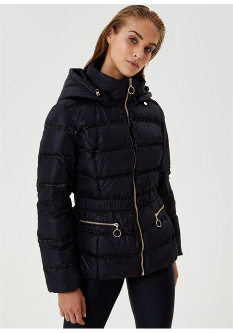 Short jacket made of quilted nylon LIUJO SPORT |  | TF0001T461822222