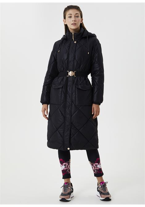 Long jacket made of quilted nylon LIUJO SPORT |  | TF0005T461922222