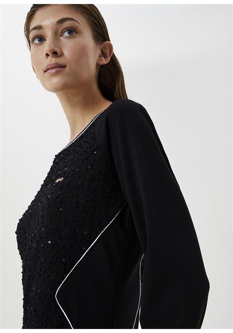 Short dress LIUJO SPORT |  | TF0148J608422222