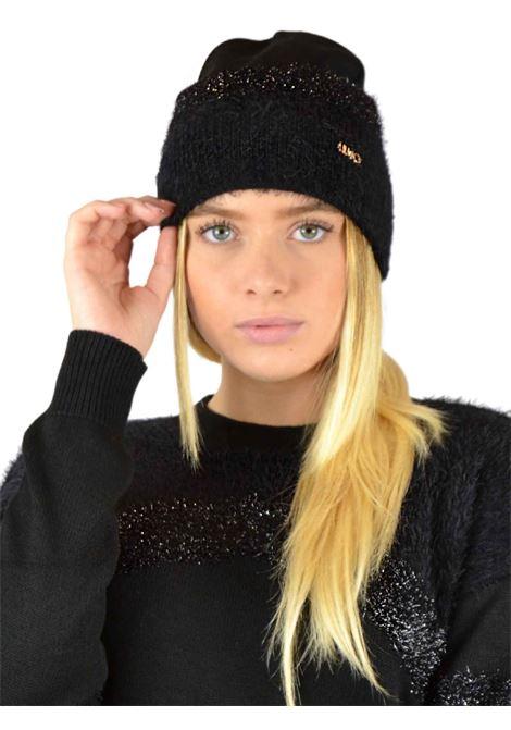 Cappello in lana  LIUJO SPORT | Cappello | TF0210MAG34A3306