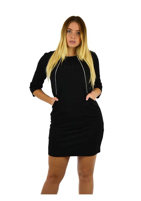 Short dress LIUJO SPORT |  | TF0224J608622222