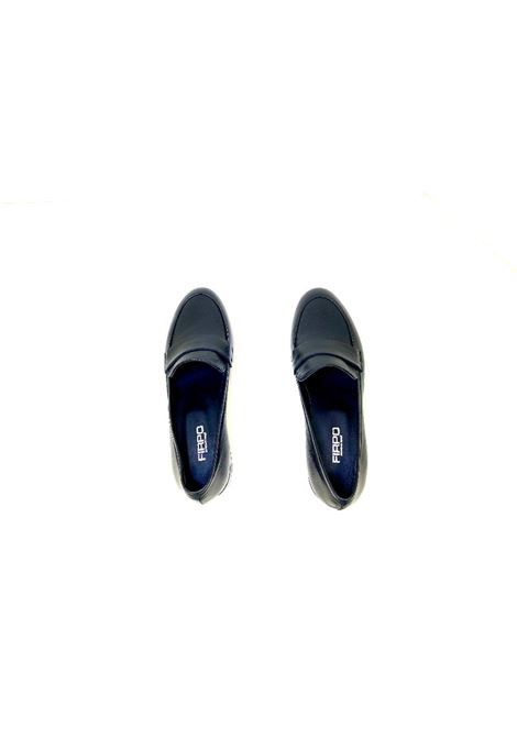 Leather moccasins  MELANY BOUTIQUE |  | 039ALOAP01