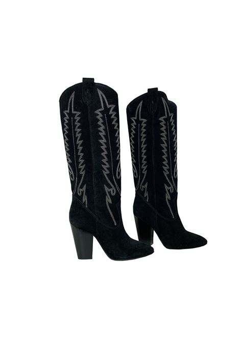 Texan Boots  MELANY BOUTIQUE |  | 279ADLIG01