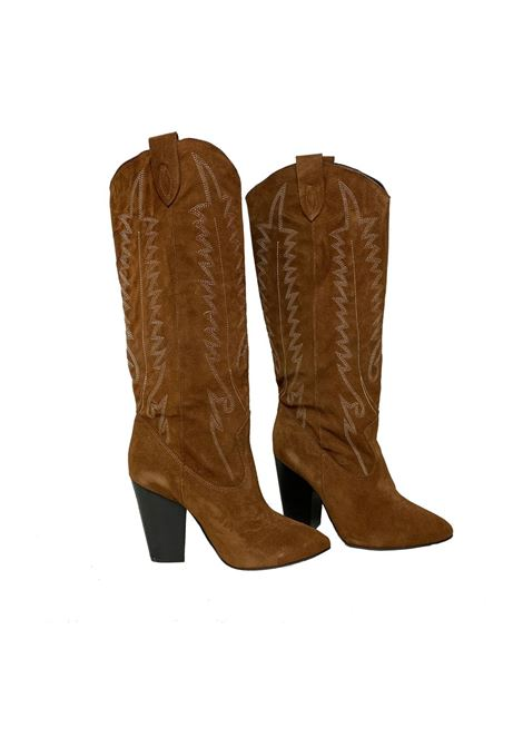 Boots Texan  MELANY BOUTIQUE |  | 279ADLIG04
