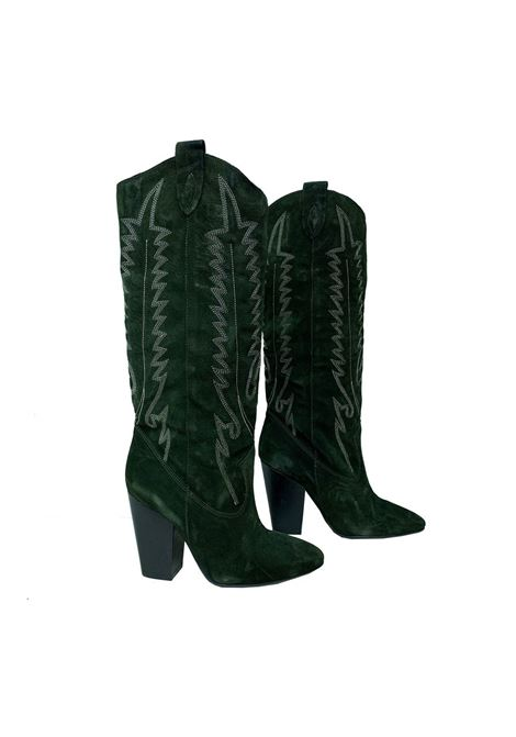 Boots Texan   MELANY BOUTIQUE |  | 279ADLIG05