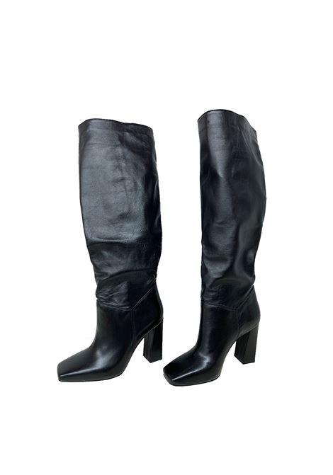 Stivali con tacco MELANY BOUTIQUE | Stivali | 287ADNAV01