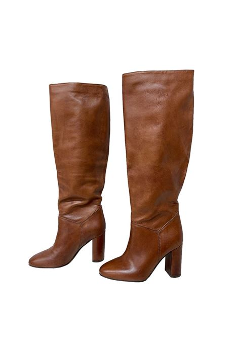 Boots with heel  MELANY BOUTIQUE |  | 287ADNAV04