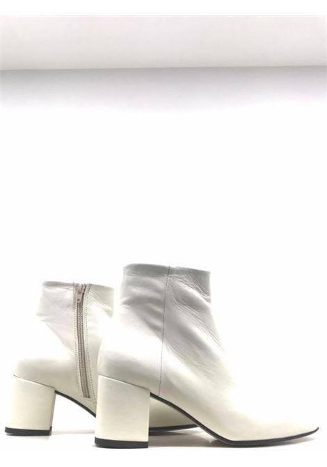 Ankle boot in leather  MELANY BOUTIQUE |  | 4AIRADBIANCO