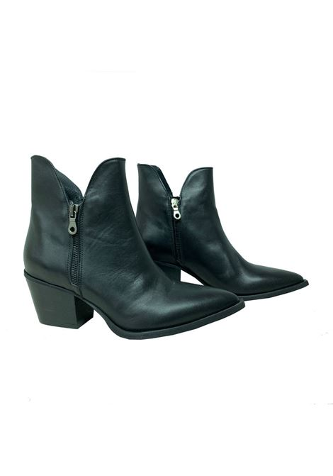 Ankle boots with heels  MELANY BOUTIQUE |  | 5101AMMAIF01