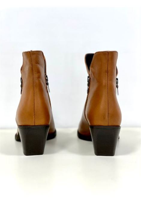 Ankle boots with heels  MELANY BOUTIQUE |  | 5101AMMAIF04