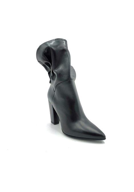 Stivali in pelle Noa | Stivali | 07 MAURINERO