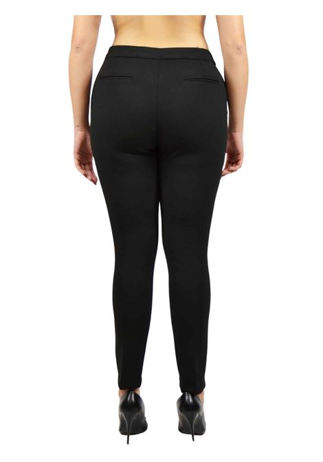 Pantalone effetto jeggins leggins effect pant RELISH | Pantaloni | GIGIL1199