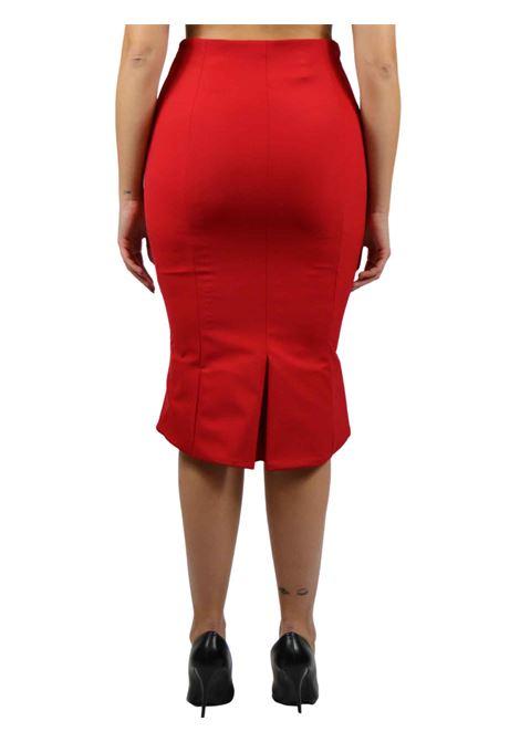 Very elastic sheat Skirt CAPONE |  | SILENEROSSO