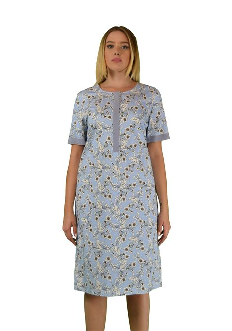 Shirt cotton dress  DIANA GALLESI |  | 7084R032101