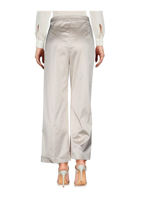 Plain cotton canvas pants DIANA GALLESI |  | P107R0074102