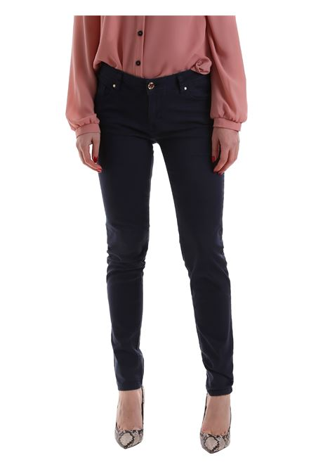 5-pocket trousers, the skinny fit  GAUDI JEANS |  | BD250112001
