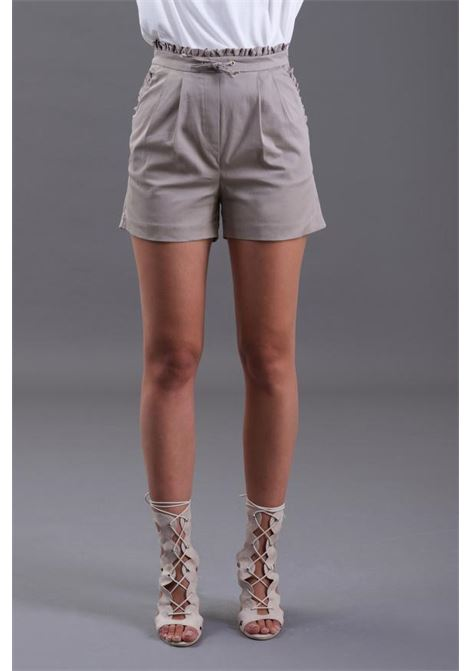 High-waisted shorts RELISH |  | RDP8070160371941