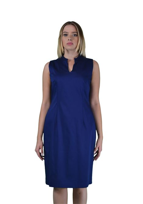 Cotton dress  BENEDETTA VALERI |  | RUZZOLOBLUE
