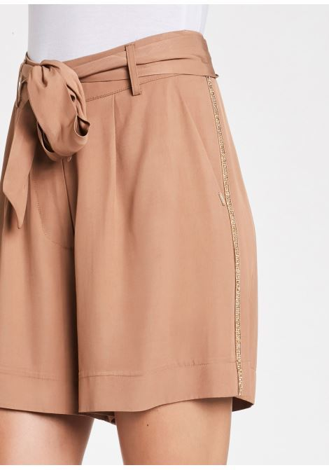Pantaloncino in viscosa  GAUDI | Short | FD250162300